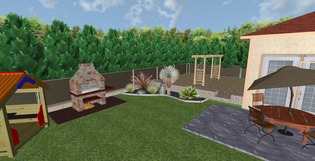 Marcadier paysage conception en 3d de votre jardin for Amenager son jardin 3d gratuit